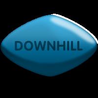 Downhill-Viagra