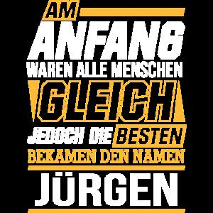 JÜRGEN - Die Besten