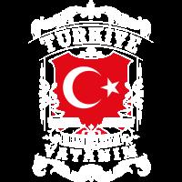 Türkiye -Turkey - Türkei