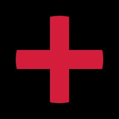 Freiburg Design - Ein Freiburg Design mit rotem Kreuz. - Schwarzwald,Freiburger,Freiburg im Breisgau,Freiburg Wappen,Freiburg Design,Freiburg,Breisgau-Hochschwarzwald,Breisgau Hochschwarzwald,Breisgau,Baden-Württemberg,Baden Württemberg,Baden