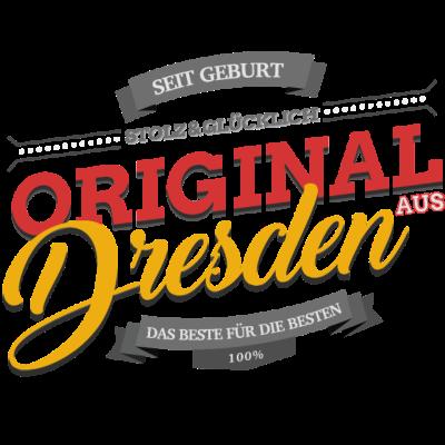 Original aus Dresden - Original aus Dresden - Tal der Ahnungslosen,Florenz des Nordens,Florenz an der Elbe,Elbflorenz,Dresden