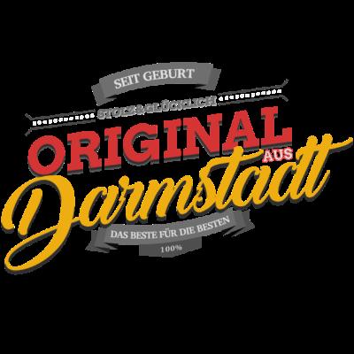 Original aus Bergisch Darmstadt - Original aus Bergisch Darmstadt - frankfurt,Mainmetropole,Mainhattan,Darmstadt
