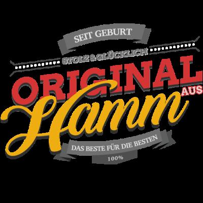 Original aus Hamm - Original aus Hamm - Hammerin,Hammer,Hamm