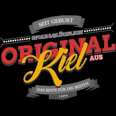 Original aus Kiel - Original aus Kiel - Kieler Woche,Kiel Sailing City,Kiel