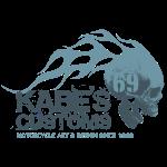 kabes customs logo