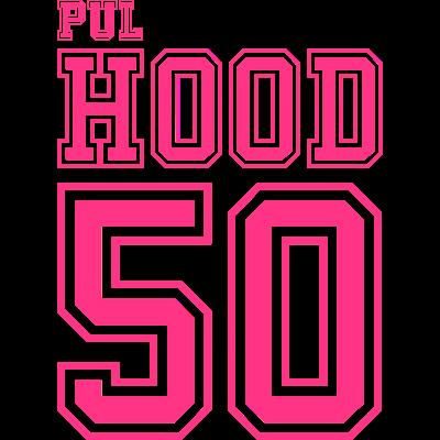 Pulhood - Pulhood aus der MyHoodKollektion von Rheinshorts - T-Shirt,Pulheim,Myhood