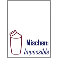 Mischen: Impossible