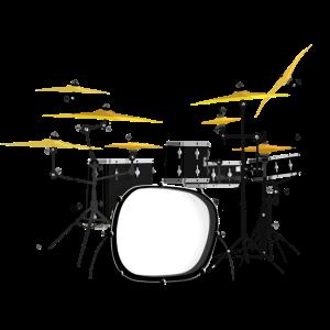 drumset...