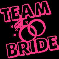 Team Bride Rings