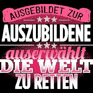 AUSZUBILDENE - Die Auserwählte