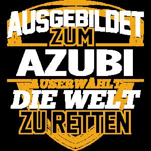 AZUBI  - Der Auserwählte