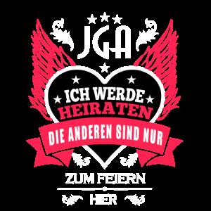 JGA-Frauen-Braut