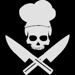Cook Skull Chefkoch