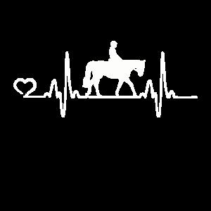 Pferd - Herzschlag