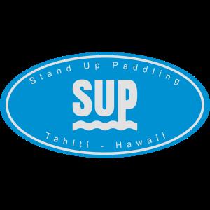 SUP Tahiti - Hawaii