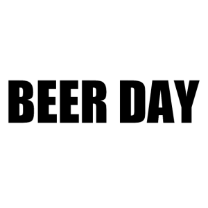 Training for international BEER DAY