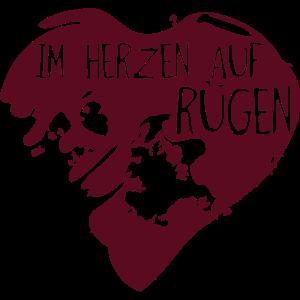 Im Herzen Rügen