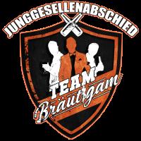 Der Bräutigam - Das Team