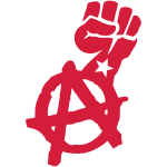 Anarchist Revolution T-Shirts for Men & Women