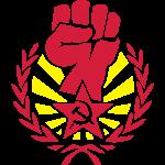 Soviet Fist and Star Emblem Tee Shirts