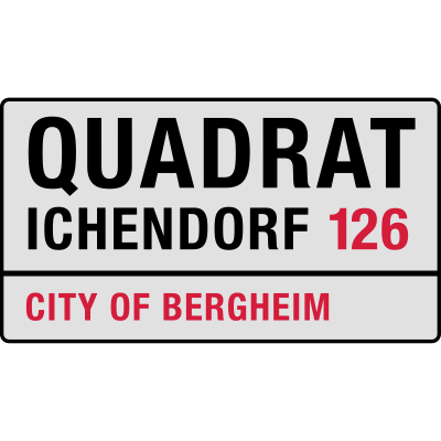 Quadrat Ichendorf - Quadrat Ichendorf Bergheim aus der London-Kollektion von Rheinshirts - Rheinshirts,Quadrat-Ichendorf,Bergheim