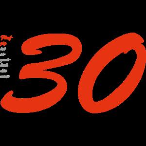 Geburtstag 50 ist neue 30