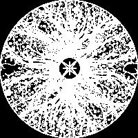 geheimnisvolles Mandala