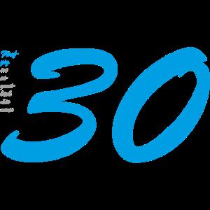 50 ist die neue 30