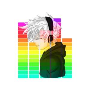 Electronic Music - Anime