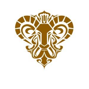 Aries Logo png
