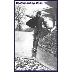 skateboarding mods