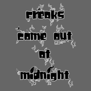 waagenbau freaks come out at midnight boy