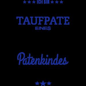 Ungeheuer fantastisches Patenkind - Pate / Shirt