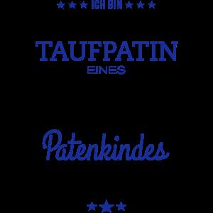 Ungeheuer fantastisches Patenkind - Patin / Shirt