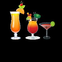 Sommer Cocktails!