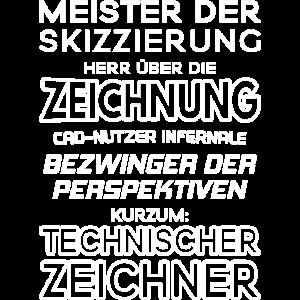 Technischer Zeichner / Technische Zeichnerin
