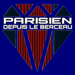Parisien depuis le bercea