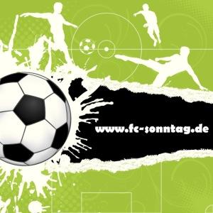 FC Sonntag Weblogo