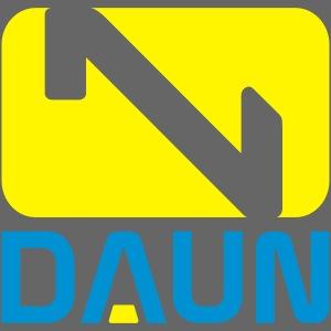 daun logo hochkant