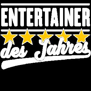 Entertainer des Jahres