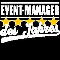 Event-Manager des Jahres
