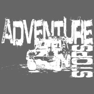 Adventure white