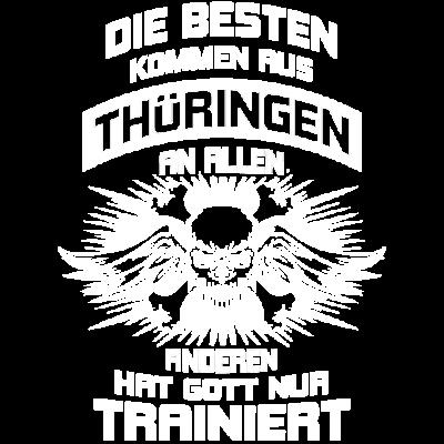 Die Besten kommen aus Thüringen - Die Besten kommen aus Thüringen - die besten,Weimar,Thüringerin,Thüringer wald,Thüringer,Thüringen,Suhl,Stolz,Rudolstadt,Jena,Erfurt,Die beste,Der beste