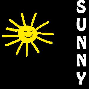 Sunny Sonne Sommer