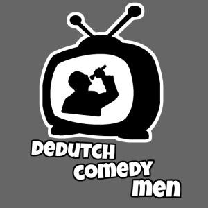 DeDutchComedyMen