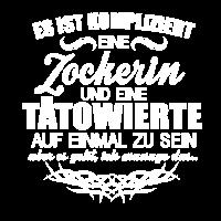 Zocken/Gamer und Tattoos