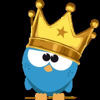 King Birdie