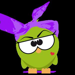 Mrs. Birdie