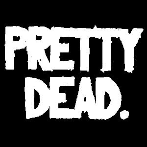 pretty dead-white