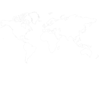 Travel the world - weiss